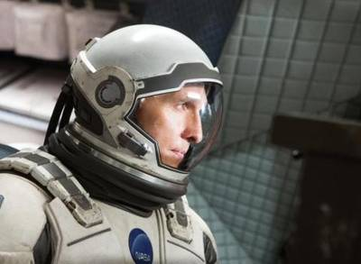 News video: China Box Office: 'Interstellar' Triumphs in Face of Tough Competition